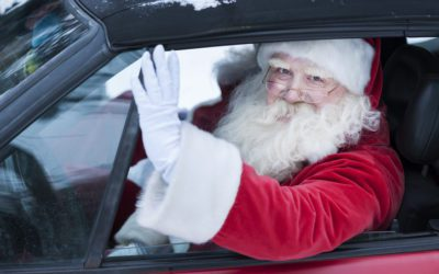 Tips for Winter Road Safety